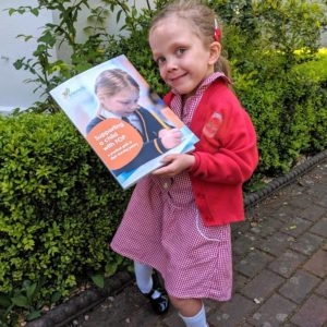 Supporting a child with FOP: a practical guide to their learning journey